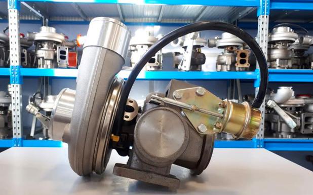 Стоимость ремонта турбокомпрессоров
