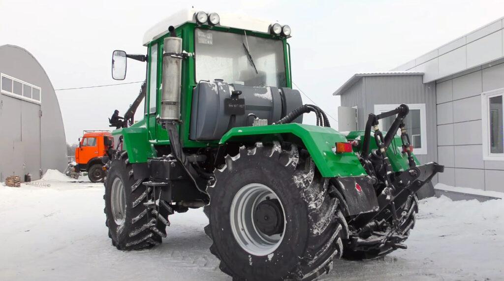 """Трактор ХТА-208.1СX """"Слобожанец"""""""